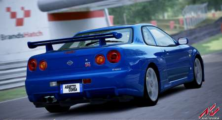 Assetto Corsa Japanese Pack 83