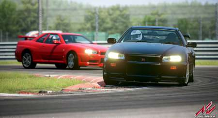 Assetto Corsa Japanese Pack 84