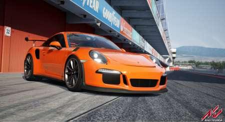 Assetto Corsa Porsche Pack 2 3