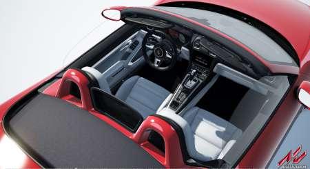 Assetto Corsa Porsche Pack 2 4