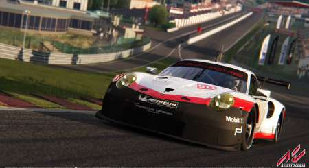 Assetto Corsa Porsche Pack 3 13
