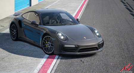 Assetto Corsa Porsche Pack 3 19