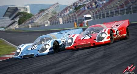 Assetto Corsa Porsche Pack 3 2