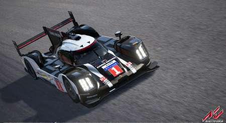Assetto Corsa Porsche Pack 3 20