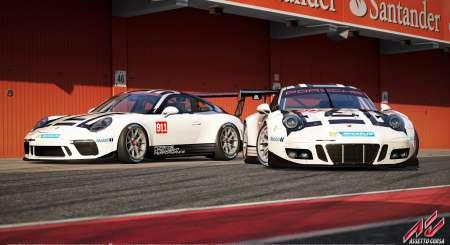 Assetto Corsa Porsche Pack 3 24