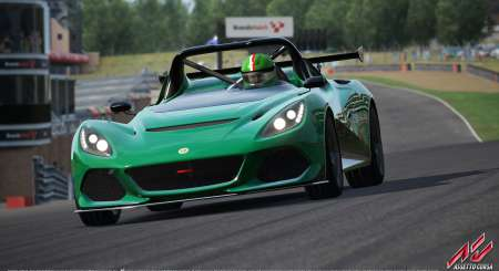 Assetto Corsa Ready To Race 11