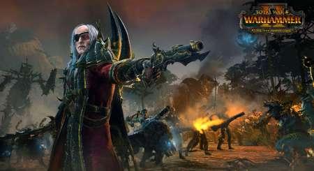 Total War WARHAMMER II Curse of the Vampire Coast 1