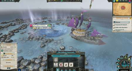 Total War WARHAMMER II Curse of the Vampire Coast 15