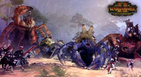 Total War WARHAMMER II Curse of the Vampire Coast 3