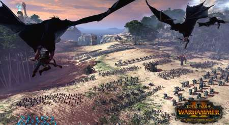 Total War WARHAMMER II Curse of the Vampire Coast 5