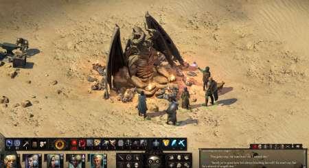 Pillars of Eternity 2 Deadfire Deluxe Edtion 14