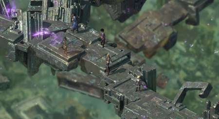 Pillars of Eternity 2 Deadfire Deluxe Edtion 4