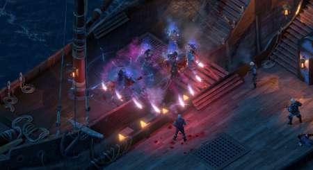 Pillars of Eternity 2 Deadfire Deluxe Edtion 5