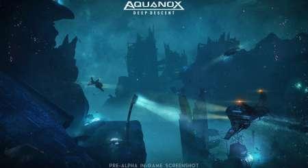 Aquanox Deep Descent 2