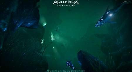 Aquanox Deep Descent 3