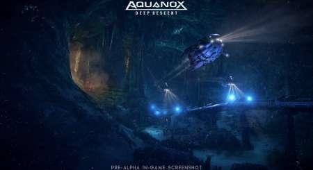 Aquanox Deep Descent 4