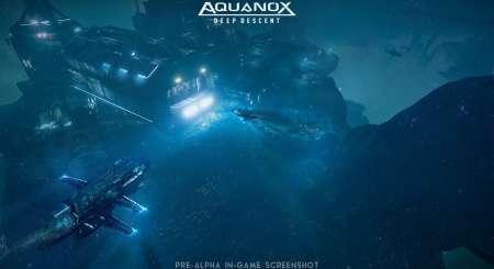 Aquanox Deep Descent 6