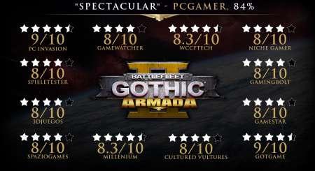 Battlefleet Gothic Armada 2 1