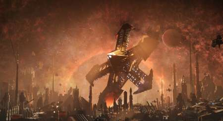 Battlefleet Gothic Armada 2 3