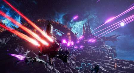 Battlefleet Gothic Armada 2 9
