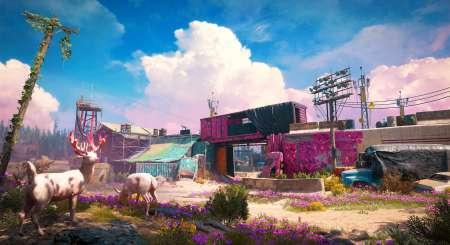 Far Cry New Dawn 4