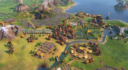 Civilization VI Gathering Storm 4