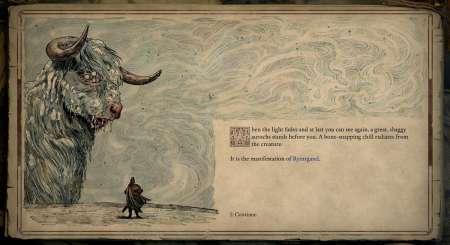 Pillars of Eternity 2 Deadfire Beast of Winter 7