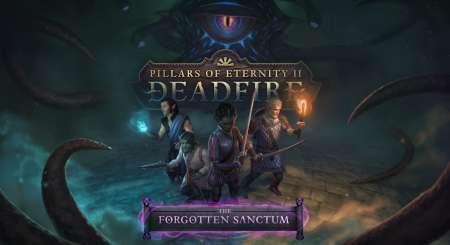 Pillars of Eternity 2 The Forgotten Sanctum 1