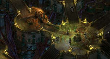Pillars of Eternity 2 The Forgotten Sanctum 5