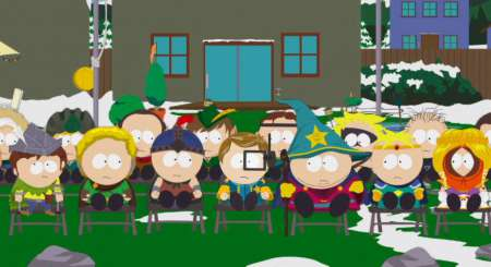 South Park The Stick of Truth 4