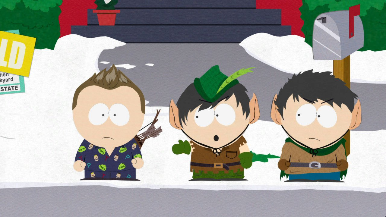 South Park The Stick of Truth 6