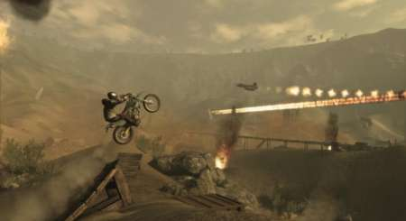 Trials Evolution DLC Pack 987