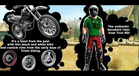 Trials Evolution DLC Pack 990