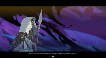 The Banner Saga 3 Legendary Edition 3