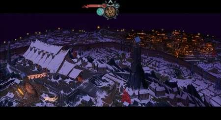 The Banner Saga 3 Legendary Edition 5
