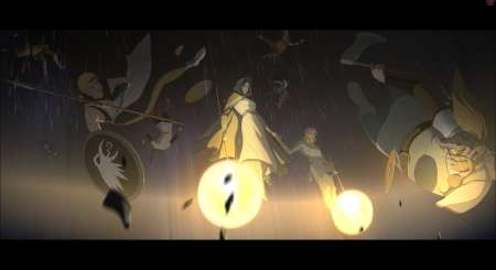 The Banner Saga 3 Legendary Edition 8