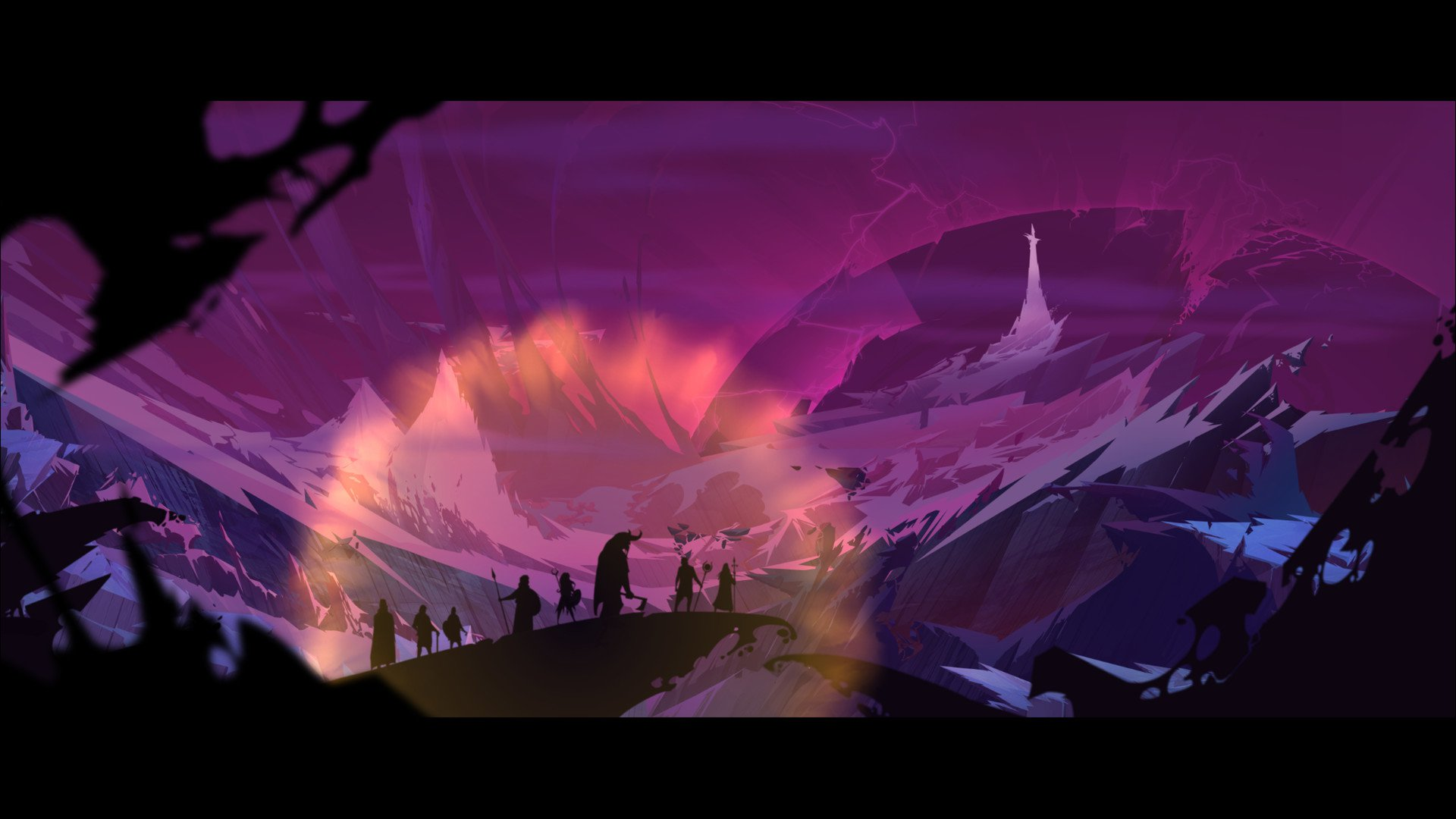 The Banner Saga 3 Legendary Edition 6