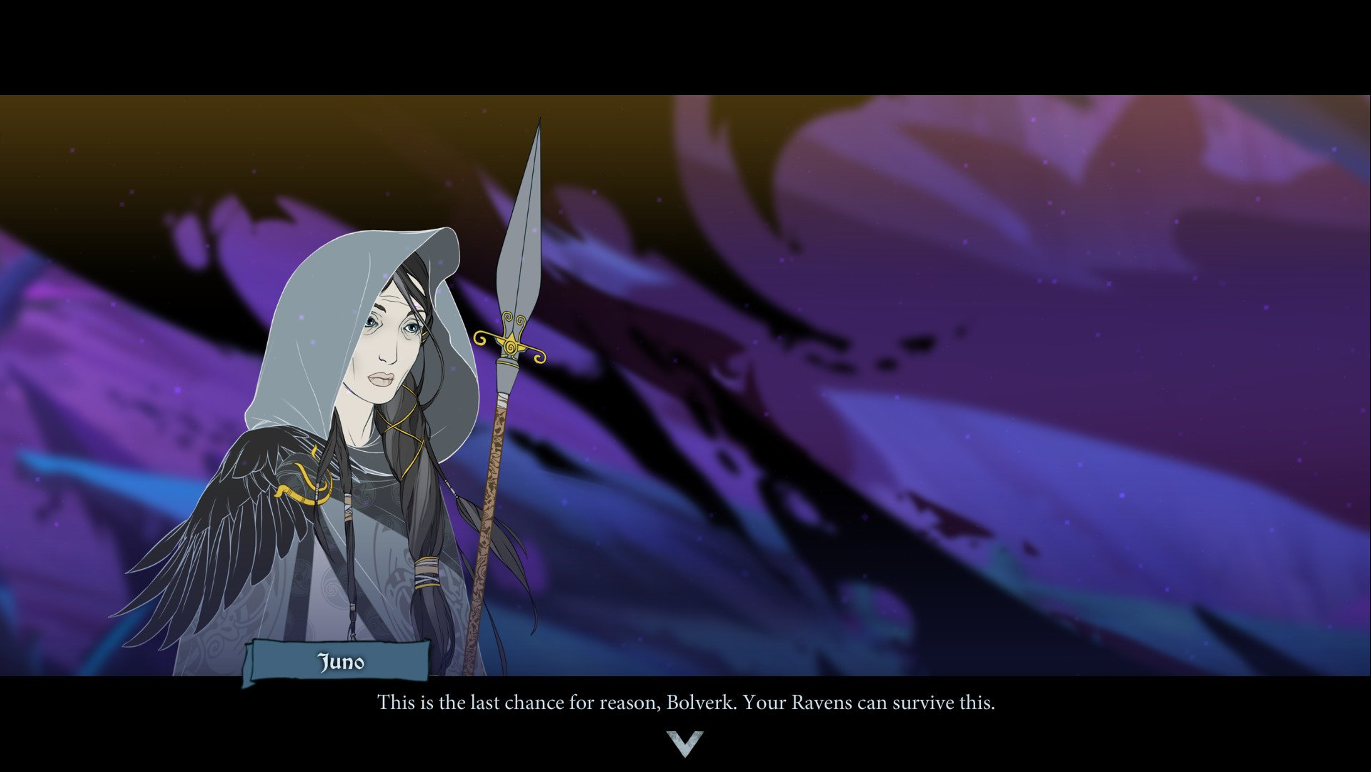 The Banner Saga 3 7