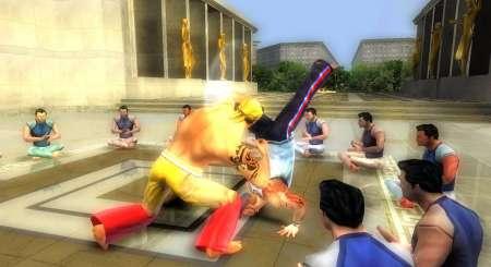 Martial Arts Capoeira 1