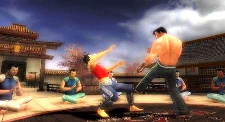 Martial Arts Capoeira 2