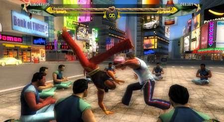 Martial Arts Capoeira 3