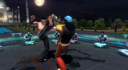 Martial Arts Capoeira 5