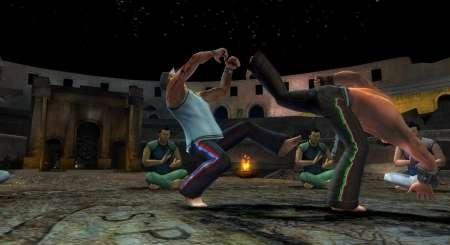 Martial Arts Capoeira 6