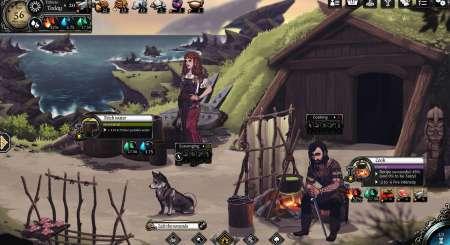 Dead In Vinland The Vallhund 1