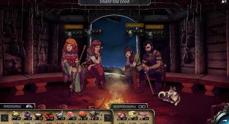 Dead In Vinland The Vallhund 6