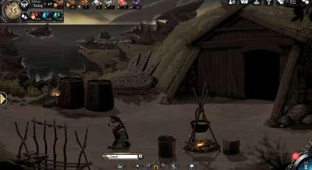 Dead In Vinland The Vallhund 7