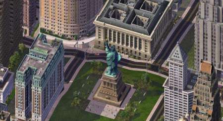 SimCity 4 Deluxe 1