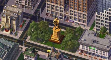 SimCity 4 Deluxe 4