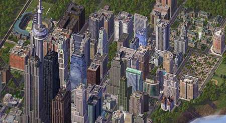 SimCity 4 Deluxe 6