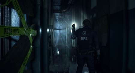 Resident Evil 2 Deluxe Edition 3